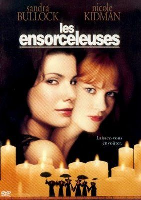 [MULTI]    Les Ensorceleuses   [BDRIP]