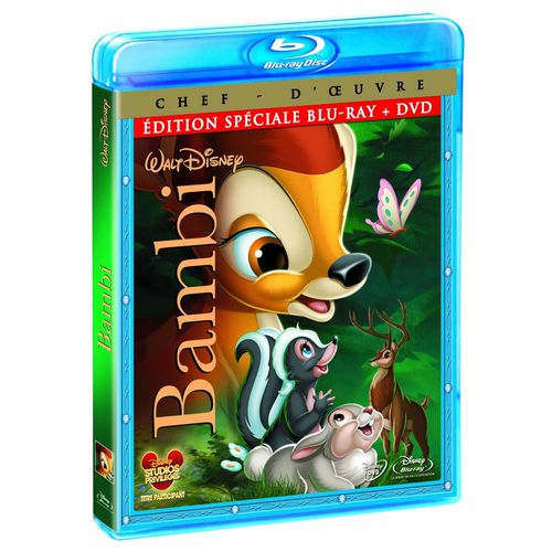 Bambi [Bluray 720p]